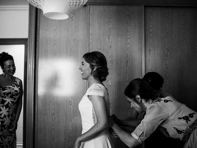 La boda de Marta y Luis en Albacete, Albacete 11