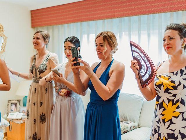 La boda de Marta y Luis en Albacete, Albacete 13