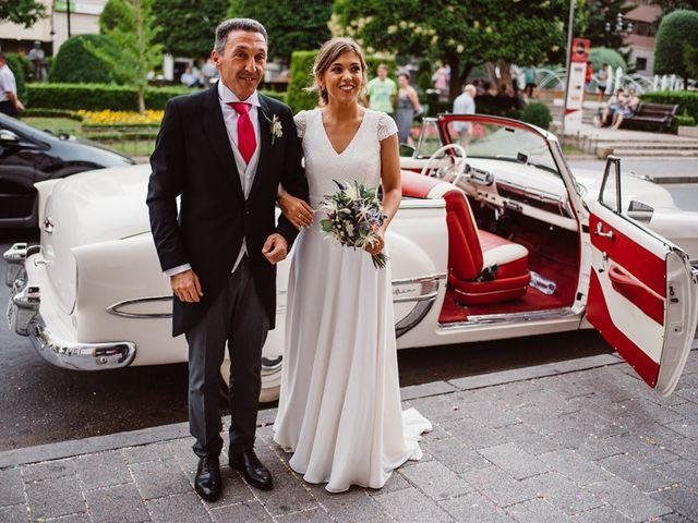 La boda de Marta y Luis en Albacete, Albacete 17