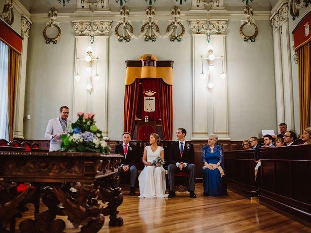 La boda de Marta y Luis en Albacete, Albacete 18