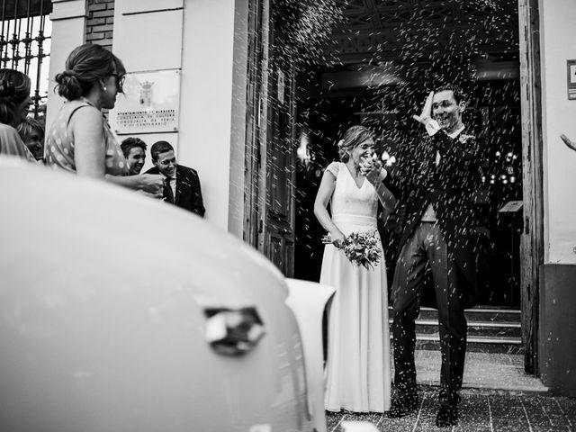 La boda de Marta y Luis en Albacete, Albacete 23