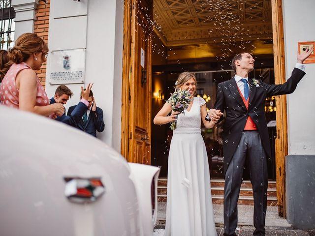 La boda de Marta y Luis en Albacete, Albacete 24