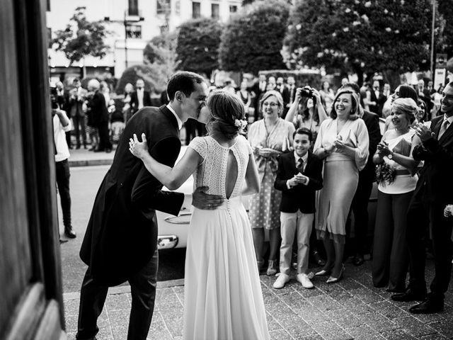 La boda de Marta y Luis en Albacete, Albacete 25