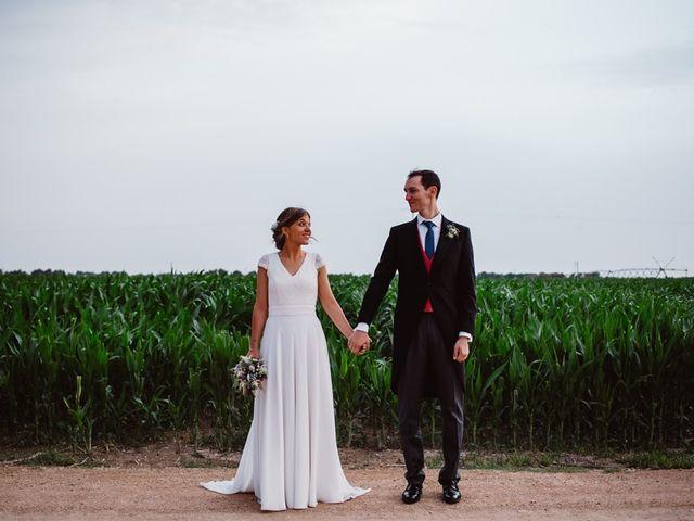La boda de Marta y Luis en Albacete, Albacete 27