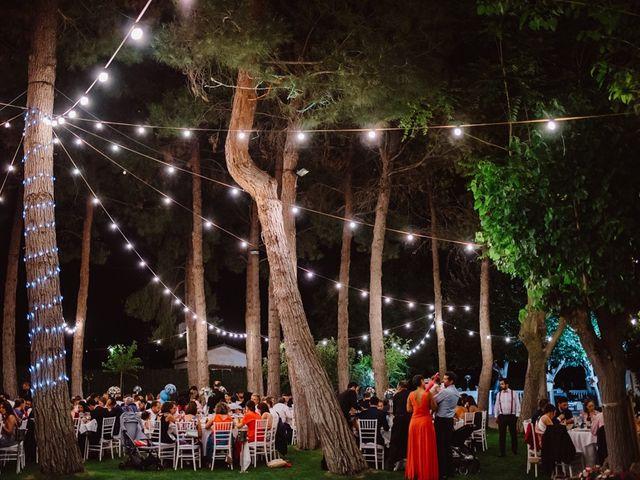 La boda de Marta y Luis en Albacete, Albacete 32