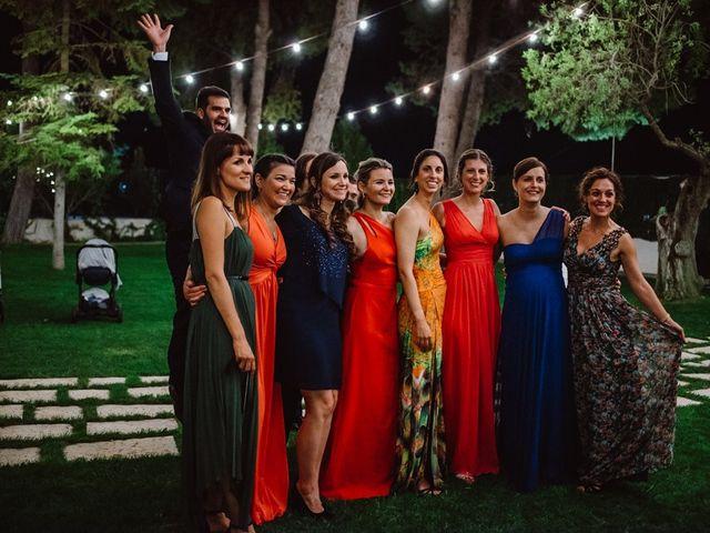 La boda de Marta y Luis en Albacete, Albacete 36