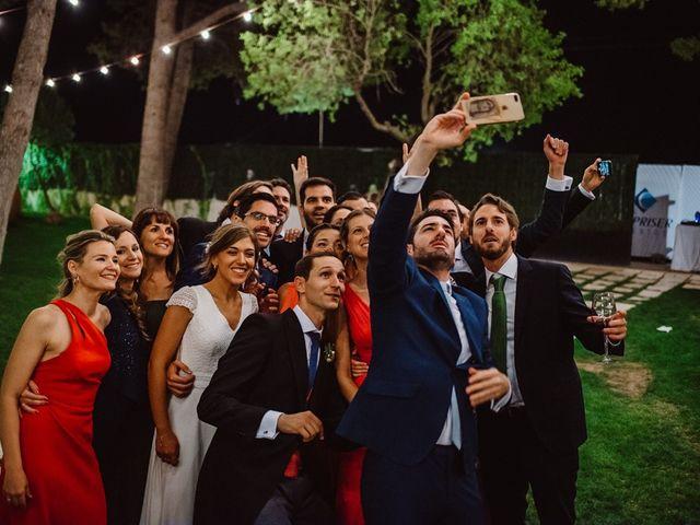 La boda de Marta y Luis en Albacete, Albacete 37
