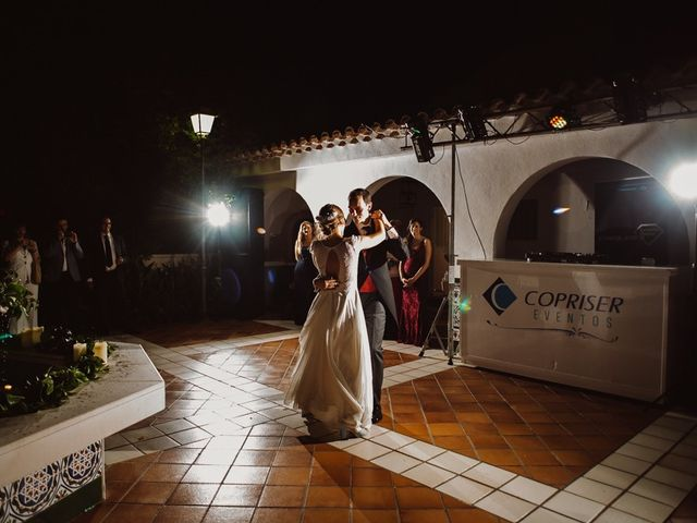 La boda de Marta y Luis en Albacete, Albacete 40