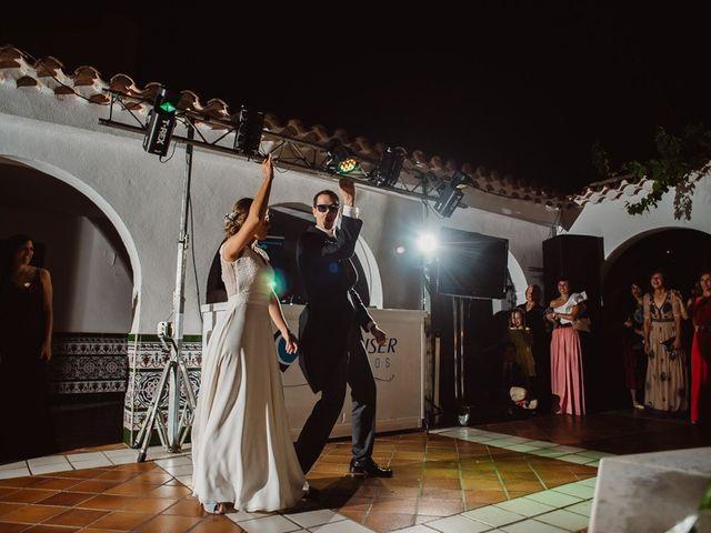 La boda de Marta y Luis en Albacete, Albacete 41