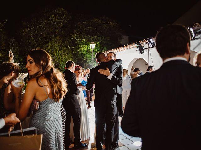 La boda de Marta y Luis en Albacete, Albacete 42