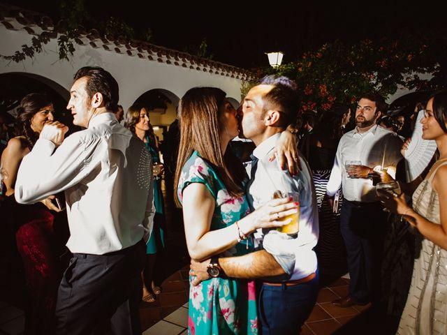 La boda de Marta y Luis en Albacete, Albacete 44