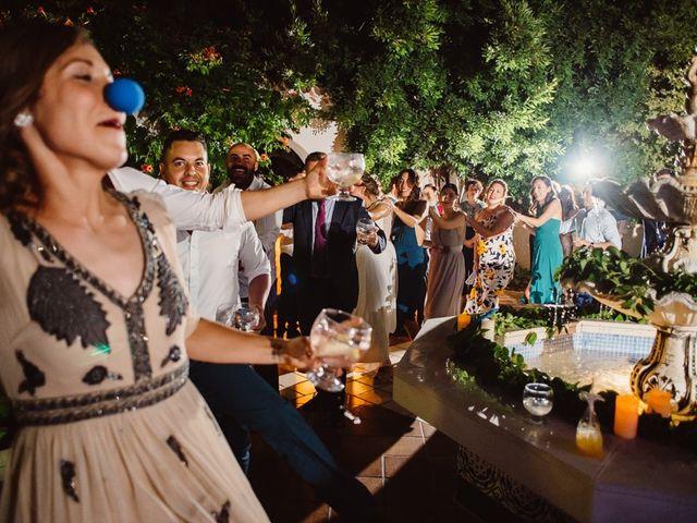 La boda de Marta y Luis en Albacete, Albacete 46