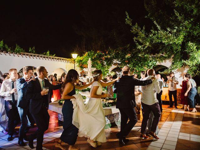 La boda de Marta y Luis en Albacete, Albacete 47
