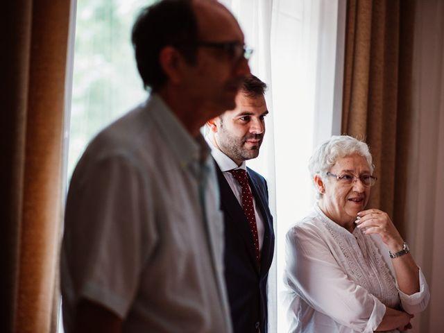 La boda de Marta y Luis en Albacete, Albacete 48