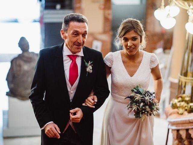 La boda de Marta y Luis en Albacete, Albacete 59
