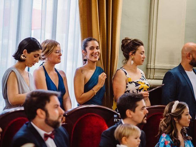 La boda de Marta y Luis en Albacete, Albacete 61