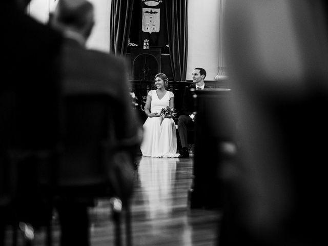 La boda de Marta y Luis en Albacete, Albacete 63