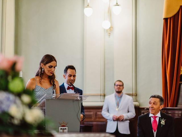 La boda de Marta y Luis en Albacete, Albacete 64