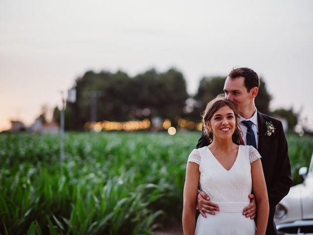 La boda de Marta y Luis en Albacete, Albacete 69