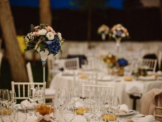 La boda de Marta y Luis en Albacete, Albacete 75