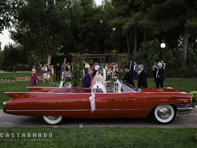 La boda de Elena  y Pedro Javier  en Valencia, Valencia 5