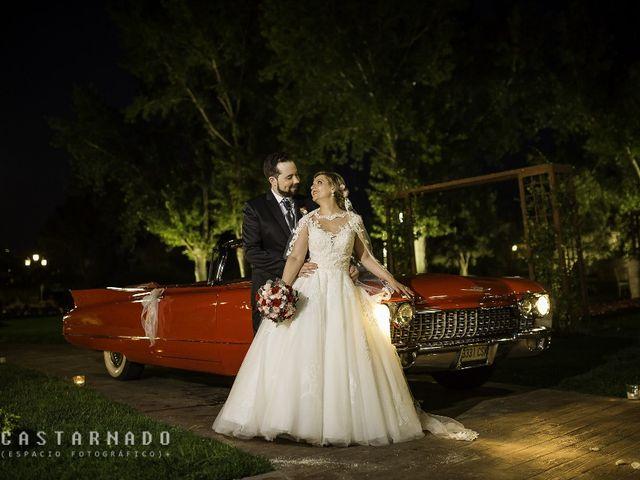 La boda de Pedro Javier  y Elena