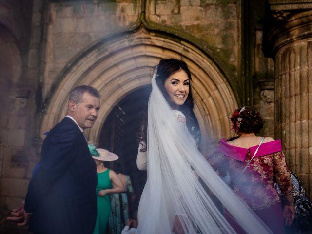 La boda de Maria y Jorge en Cáceres, Cáceres 5