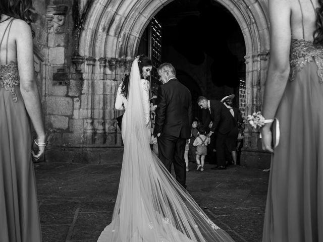 La boda de Maria y Jorge en Cáceres, Cáceres 6