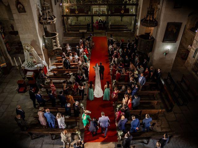 La boda de Maria y Jorge en Cáceres, Cáceres 7