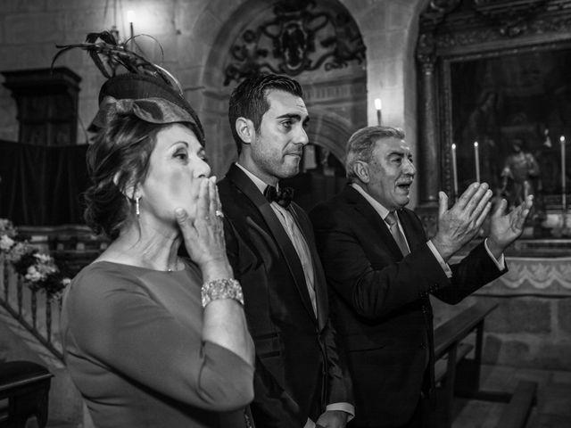 La boda de Maria y Jorge en Cáceres, Cáceres 8