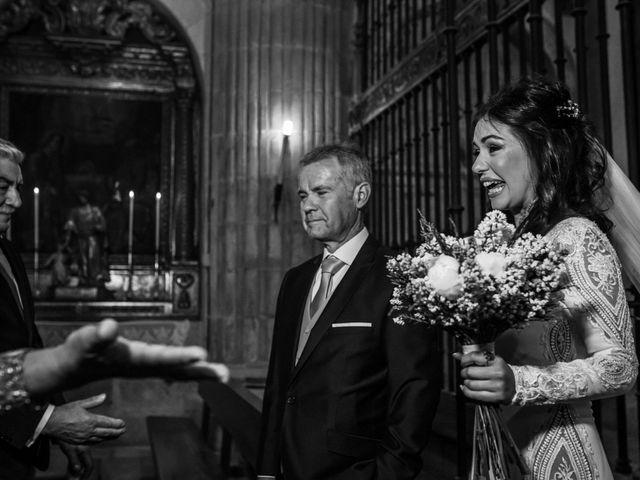 La boda de Maria y Jorge en Cáceres, Cáceres 9