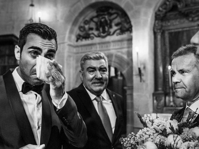 La boda de Maria y Jorge en Cáceres, Cáceres 10