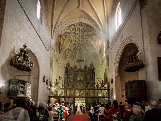 La boda de Maria y Jorge en Cáceres, Cáceres 11