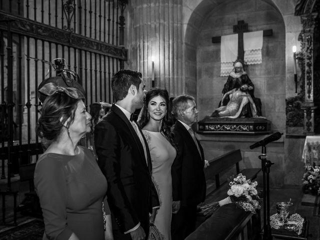La boda de Maria y Jorge en Cáceres, Cáceres 12