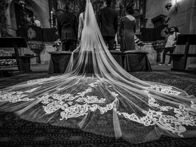 La boda de Maria y Jorge en Cáceres, Cáceres 13