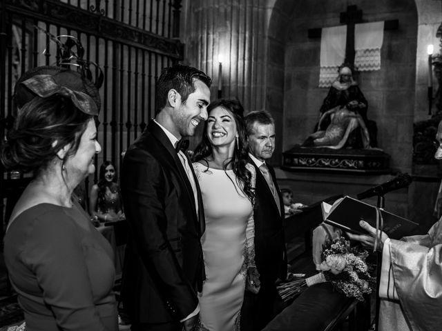 La boda de Maria y Jorge en Cáceres, Cáceres 14