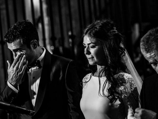 La boda de Maria y Jorge en Cáceres, Cáceres 15
