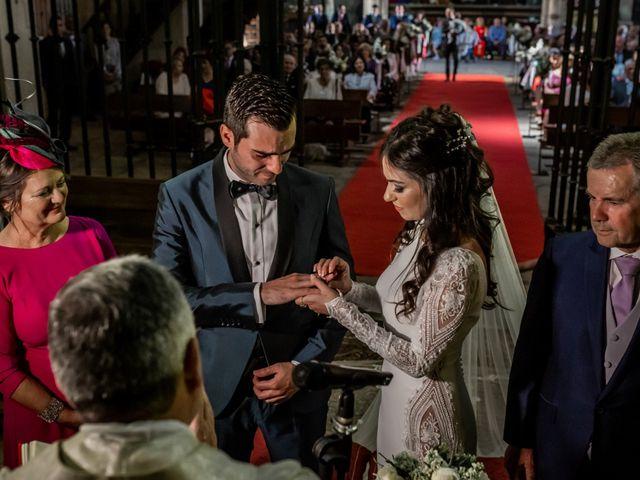 La boda de Maria y Jorge en Cáceres, Cáceres 16