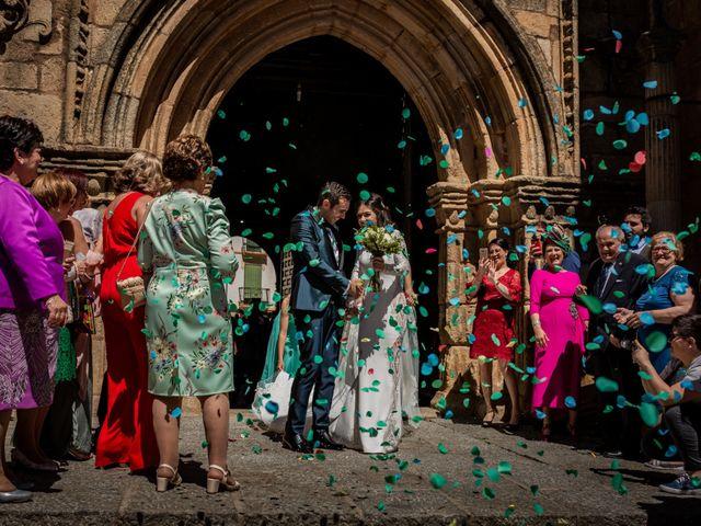 La boda de Maria y Jorge en Cáceres, Cáceres 17