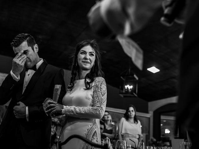 La boda de Maria y Jorge en Cáceres, Cáceres 19
