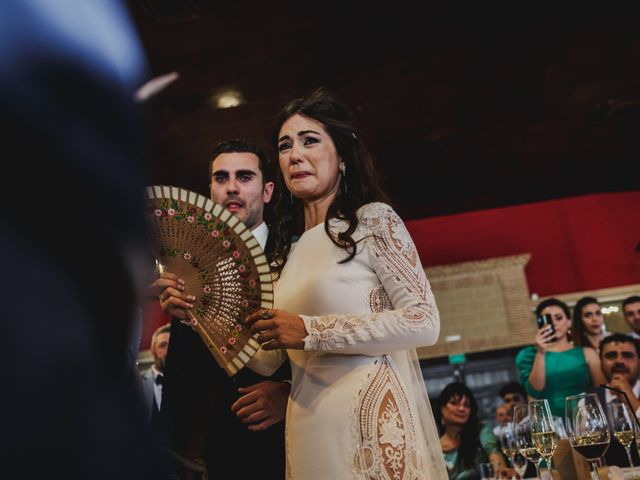 La boda de Maria y Jorge en Cáceres, Cáceres 21