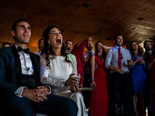 La boda de Maria y Jorge en Cáceres, Cáceres 26