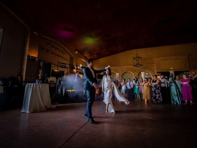 La boda de Maria y Jorge en Cáceres, Cáceres 27