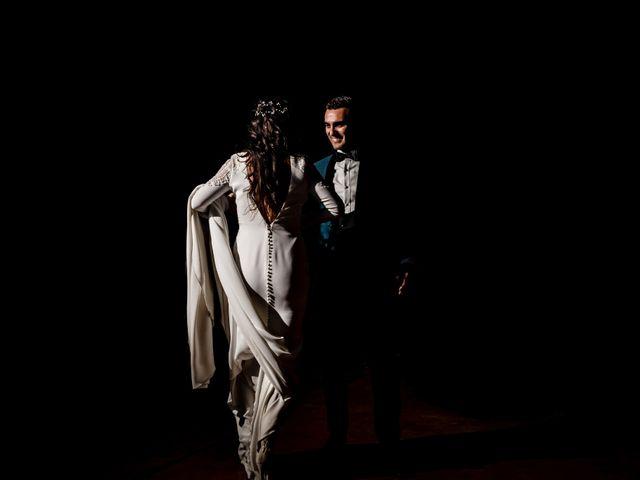 La boda de Maria y Jorge en Cáceres, Cáceres 29