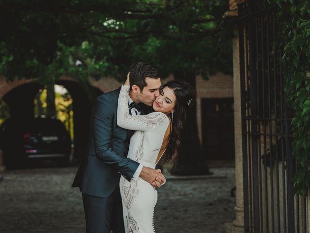 La boda de Maria y Jorge en Cáceres, Cáceres 37