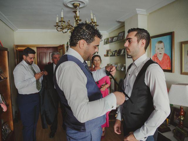 La boda de Maria y Jorge en Cáceres, Cáceres 44