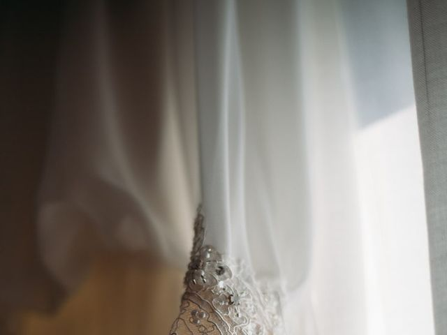 La boda de Alberto y Cintia en Ferrol, A Coruña 4