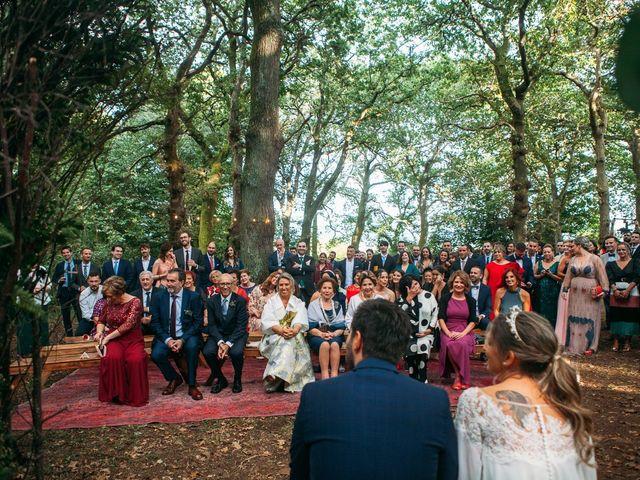 La boda de Alberto y Cintia en Ferrol, A Coruña 14