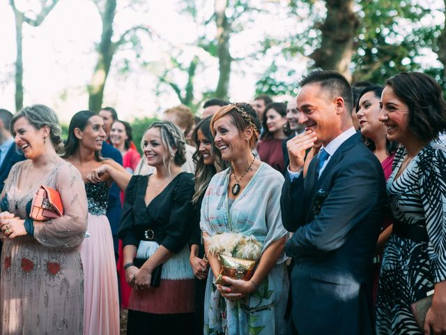 La boda de Alberto y Cintia en Ferrol, A Coruña 15