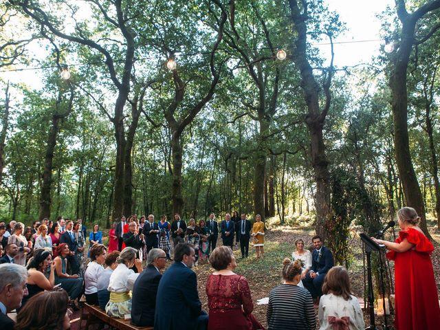 La boda de Alberto y Cintia en Ferrol, A Coruña 18
